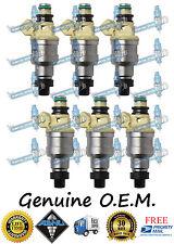 Reman OEM Hyundai 6x Fuel Injectors 9250930001 35310-32560 3.0L SOHC