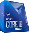 Intel Core i9-10900K Unlocked Desktop Processor - 10 cores And 20 threads