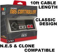 Nintendo Video Game Gamepads