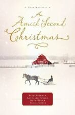 An Amish Second Christmas (Thorndike Press Large Print Christian-ExLibrary
