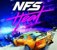 Need For Speed Heat | ONLY ENGLISH LANGUAGE | Origin Key | PC | Digital | Global