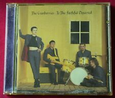 The Cranberries, to the faithful departed, CD