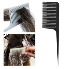 ABS One-way Sectioning Weave Highlighting Foiling Hair Comb Highlight Tool