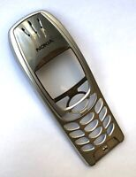 Original Genuine Nokia 6310 6310i Housing Front Facia Cover Grade B