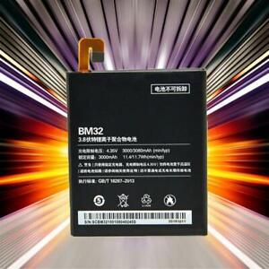 Quality Battery Original Xiaomi BM32 For Xiaomi Mi4 LTE Battery 3000mAh