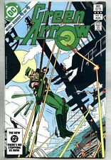 Green Arrow #4-1983 nm- Captain Lash Black Canary Dick Giordano last issue