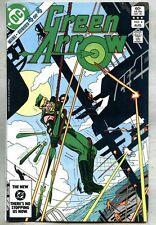 Green Arrow #4-1983 nm- Captain Lash Black Canary Dick Giordano last issue