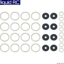 Associated 81381 RC8B3.1 Differential Shim Set