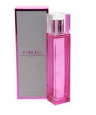Chic Perfume For Women by Carolina Herrera Deodorant Spray 50ml, BNIB sealed