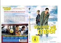 Vincent will Meer (2010) DVD 9352
