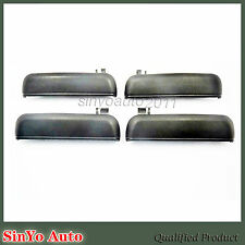 NEW Exterior Door Handle Fit Toyota Tercel 4pcs 6923016090 1995 1996 1997 1998