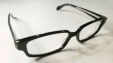 Oliver Peoples Danver BK RX Eyeglasses Polished Black Japan Made 52-17-140