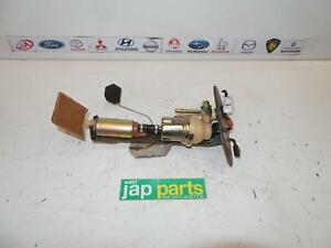 SUBARU IMPREZA Fuel Pump EJ20 DOHC, NON TURBO, SA030, 09/05-04/07 05 06 07