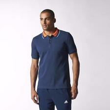 adidas Fitness Shirts & Tops for Men with Breathable