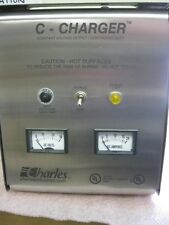 CHARLES AE1210  MARINE UL BATTERY CHARGER-NOT FOR SALE OR USE IN CALIFORNIA