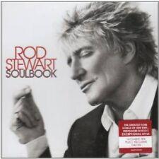 Rod Stewart Sony Music Entertainment Music CDs