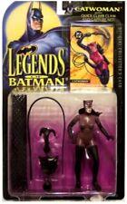 1994 Catwoman Figurine Dc Comics Legends De Batman Avec Rapide Climb Griffe -
