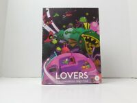 NEW Lovers In A Dangerous Spacetime (PC)  indiebox Collectors Edition  a0114