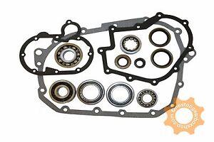 Ford Escort/Fiesta BC Lager Umbau Getriebe Überholung Set Verstärkt (Spät)