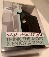 Wine Challenge Wood Puzzle