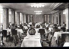 "PARIS II° / RESTAURANT LUCE ""Noél PETERS"" Salon vers 1930"