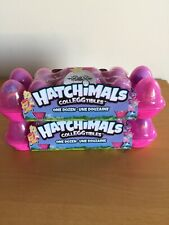 2 Packs - Hatchimals CollEGGtibles Dozen Eggs 12 Pack Egg Carton Season 1