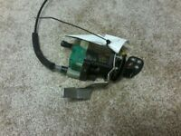 1997-2004; C5; Steering Column Ignition Switch; USED Corvette