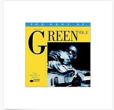 GRANT GREEN - Best Of 2 - CD - RARE. Like New & Free Shipping!