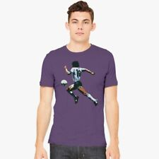 Diego Maradona Cotton T-shirt S-3XL