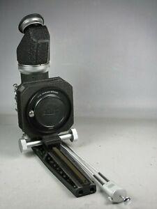 Leica M Mount Visoflex Bellows