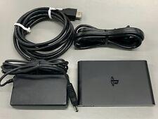 Sony Playstation Vte-1001 Tv System Console - Black
