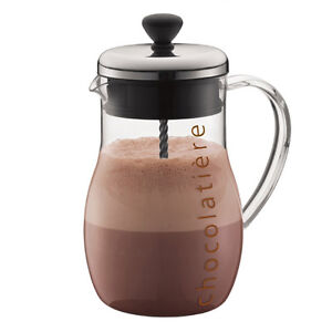 [Bodum] Chocolate Latte Zerg (1.2L) 1p