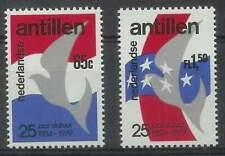 Ned. Antillen postfris 1979 MNH 641-642 - Statuut voor Koninkrijk