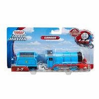 Fisher-Price Thomas and Friends Track Master Motorized Gordon Engine - Blue NEW