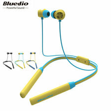 Bluedio TN2 Sports Bluetooth earphone Active noise cancelling for phones/music