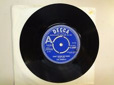 "ANIMALS: Don't Bring Me Down-Cheating-U.K. 7"" 1966 Decca Record Co. F.12407 Demo"