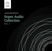 Super Audio Collection Vol.7 [CD]