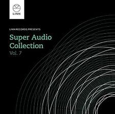 Super Audio Collection Vol.7 [CD]