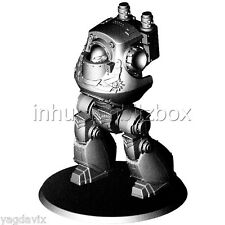 HHP03 DREADNOUGHT CONTEMPTOR BODY (+BASE) SPACE MARINE BITZ W40K HORUS HERESY