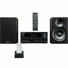 Pioneer X-HM32V-K Wireless Hi-Fi System