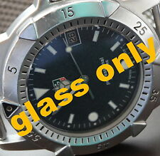 QUALITY REPLACEMENT GLASS FOR YOUR VINTAGE TAG HEUER 1500 959.706g  959.706