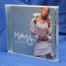 Mary J Blige - Amor @ Primer Sight - cd de música