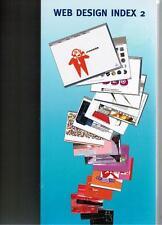 Web Design Index 2 Multilingue Con 2 CD-ROM Pepin Press 9789057680267 Grafica