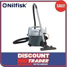 Nilfisk VP300 HEPA Vacuum Cleaner - 107402785