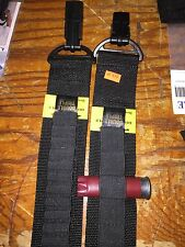 """Slings for Rifles and Shotguns Carries Ammo Quick Release 2"""" heavy webbing"""