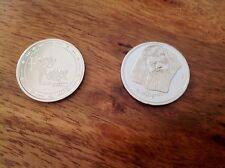 """Harry Potter"" ASDA 2001 Gringotts Savings Book Coin - HAGRID"