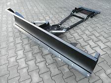 Schneeschild Schneepflug für Landrover Defender 200cm Räumschild 2m Land Rover
