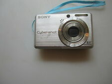 sony  camera  cybershot   s780    b1.07