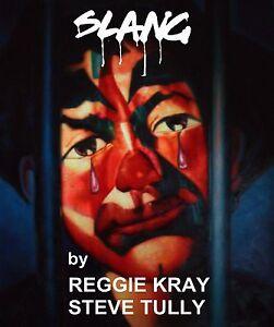 Slang by Steve Tully / Reg Kray (3rd Edition)