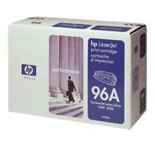HP 96A (C4096A) original tóner negro rendimiento para las impresoras HP 2100 y 2200